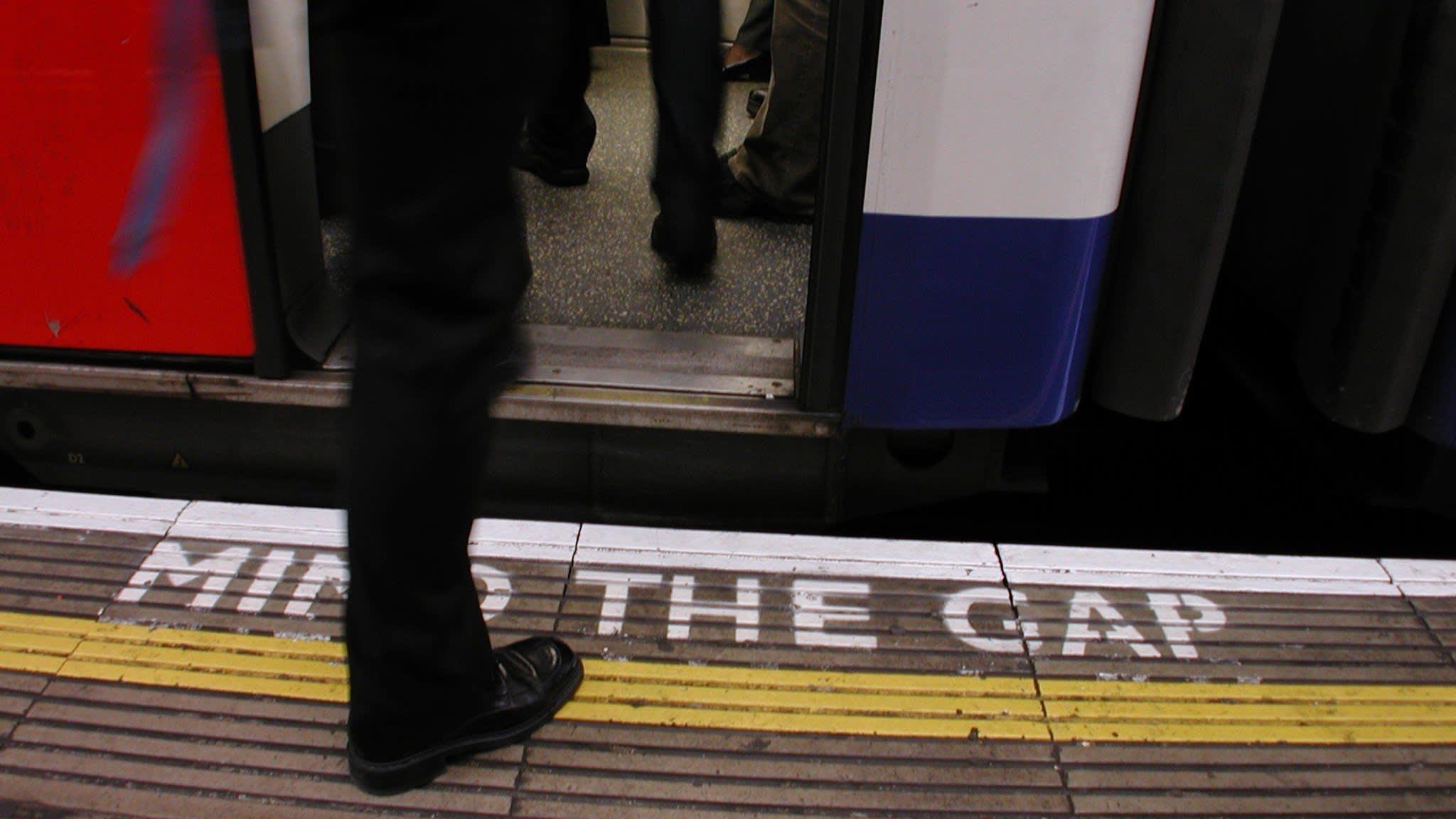 Mind the gap — US versus the world