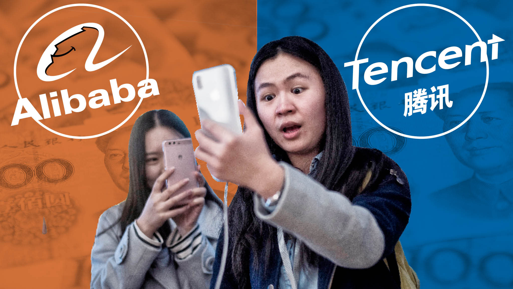 How Tencent and Alibaba are changing Asia's investment landscape