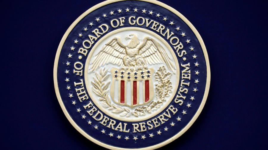 Federal Reserve cuts rates a half a percentage point