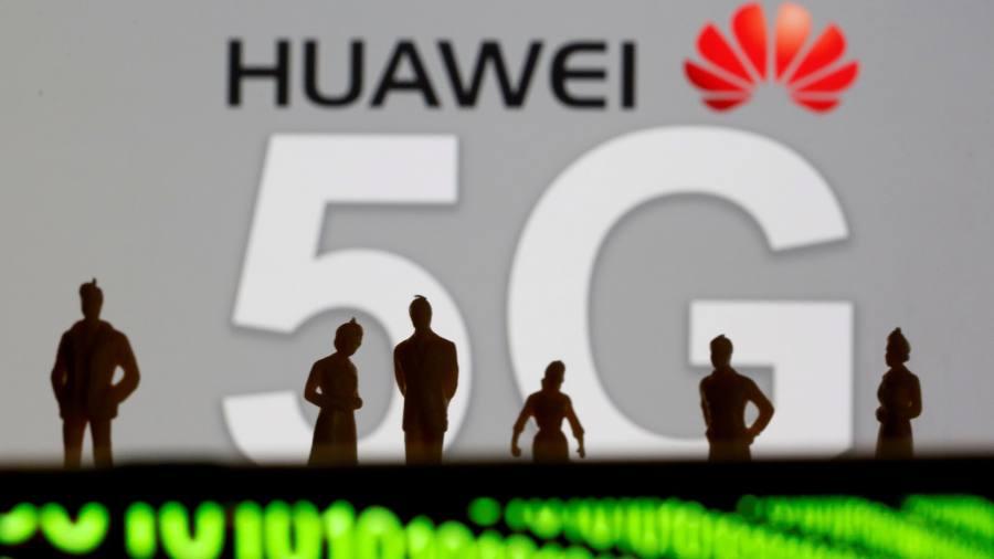 US cyber chief warns UK against giving Huawei 'loaded gun