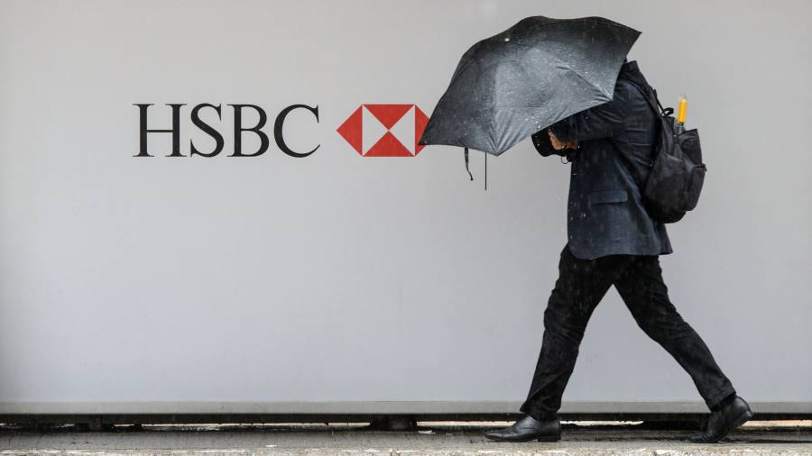 Us Lifts Threat Of Prosecution Against Hsbc Financial Times
