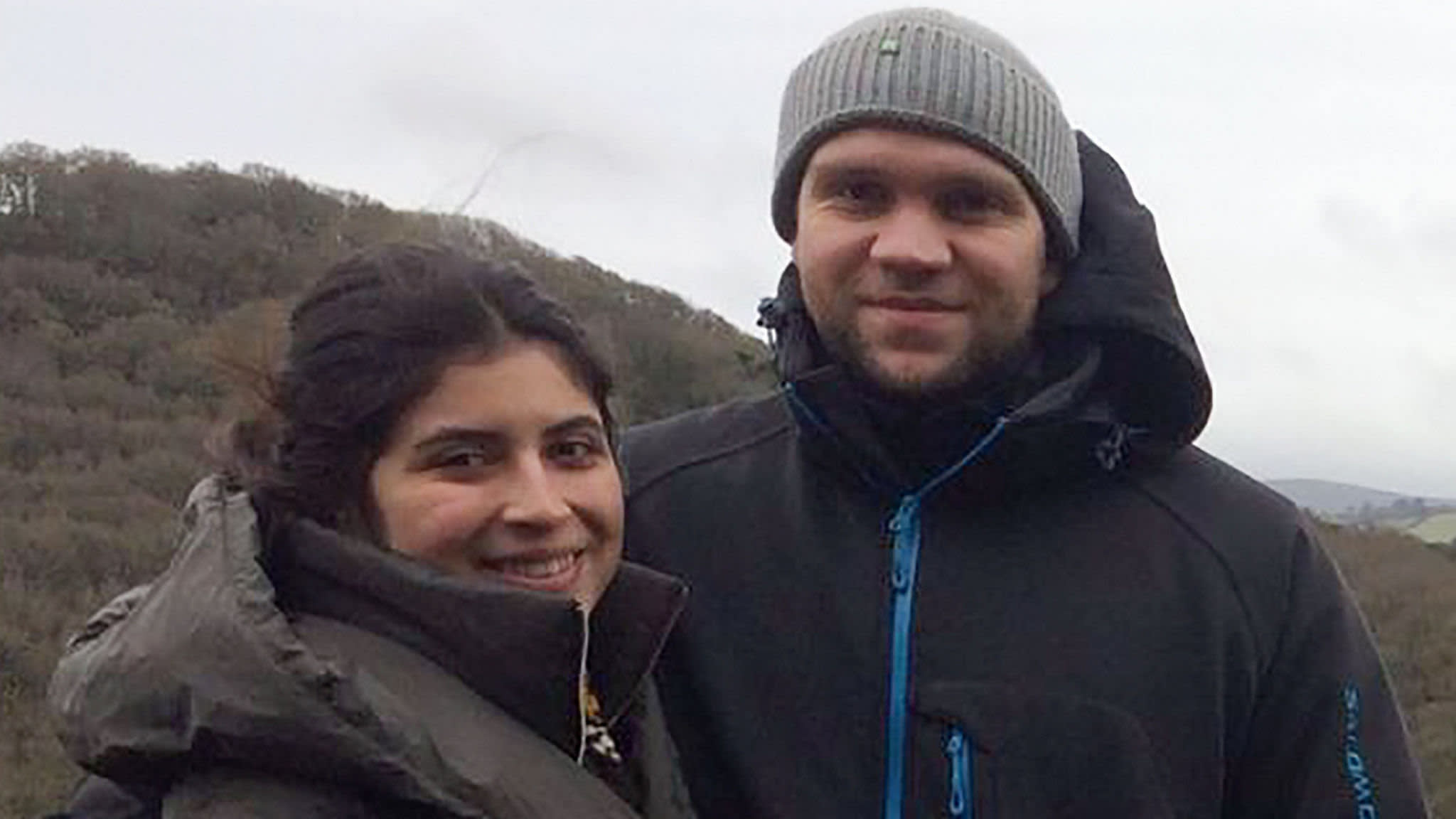 UK student sentenced to life in prison in UAE for spying