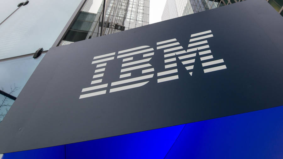 IBM to sell $20bn of bonds to fund Red Hat acquisition