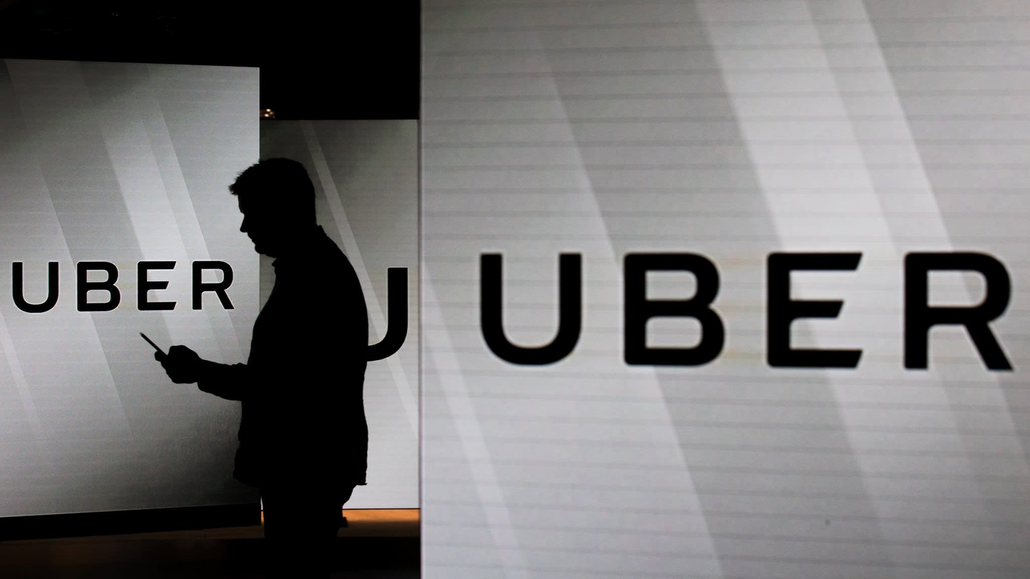 Uber targets £100bn valuation with IPO within 6 months