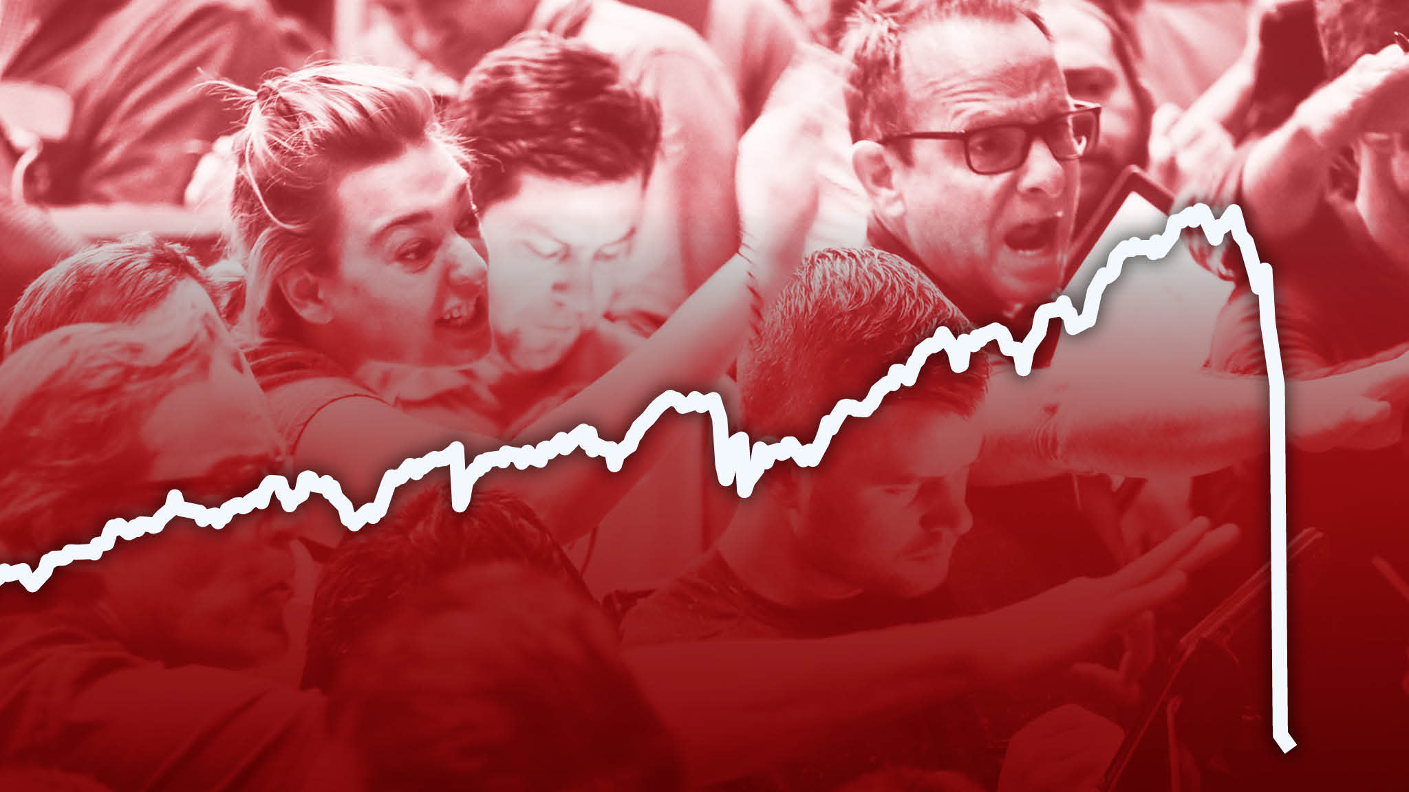 The unstoppable rise of trading market volatility