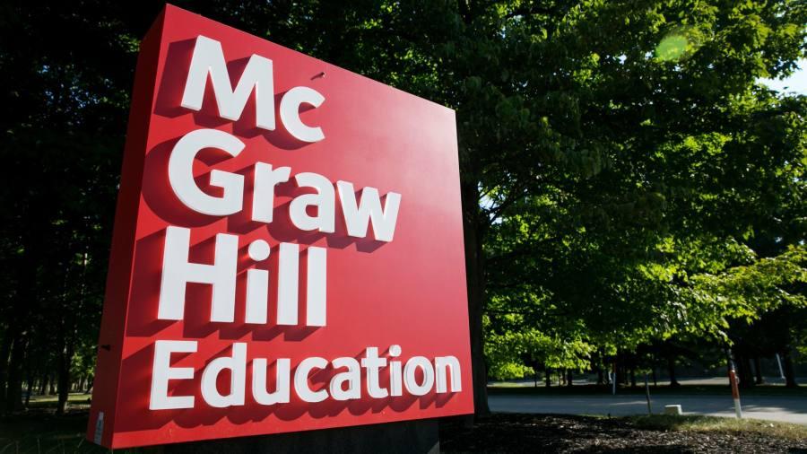 Mcgraw Hill Education Scraps Pik Toggle Debt Sale Financial Times