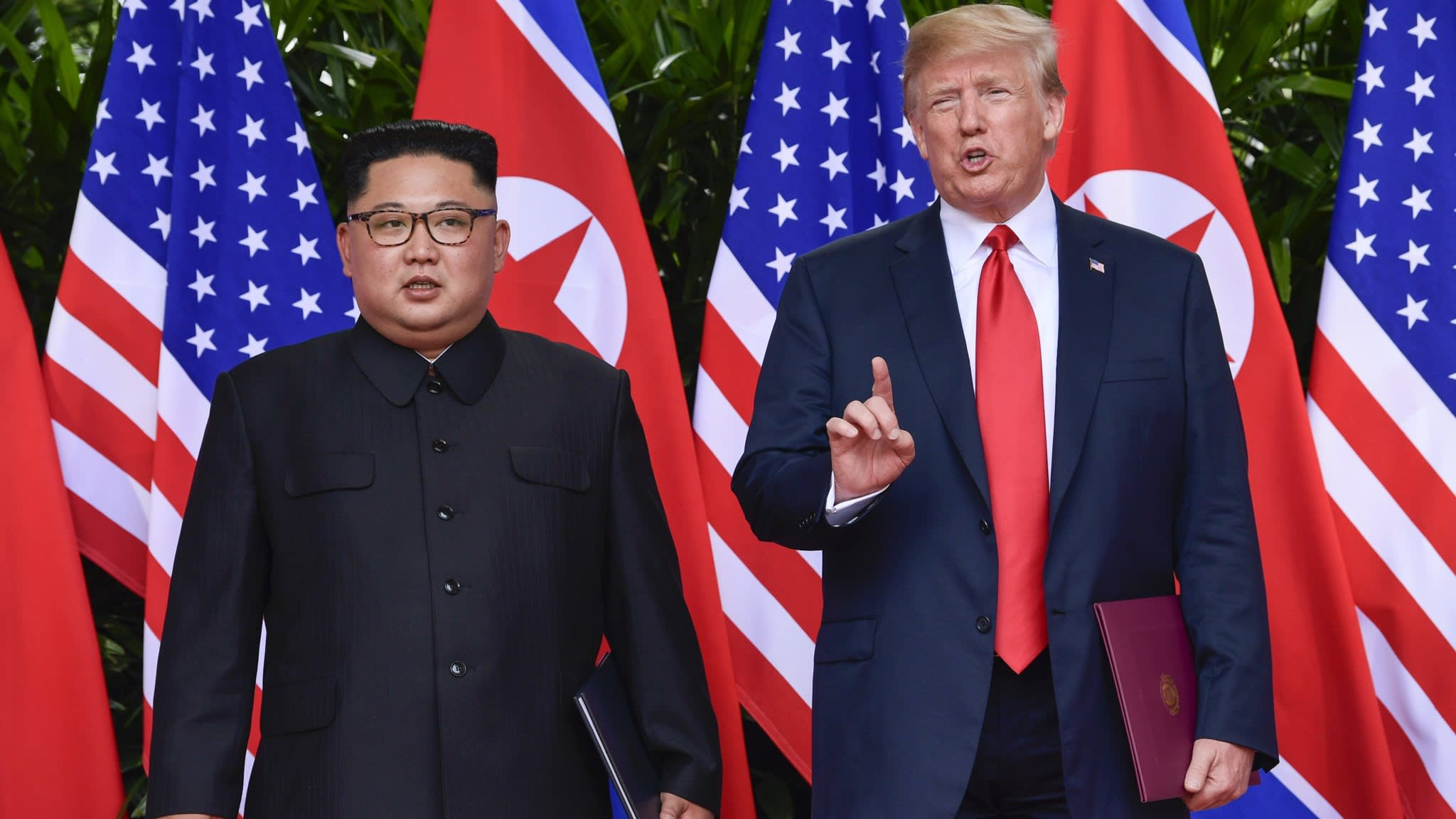US to announce hacking charges against North Korean nationals