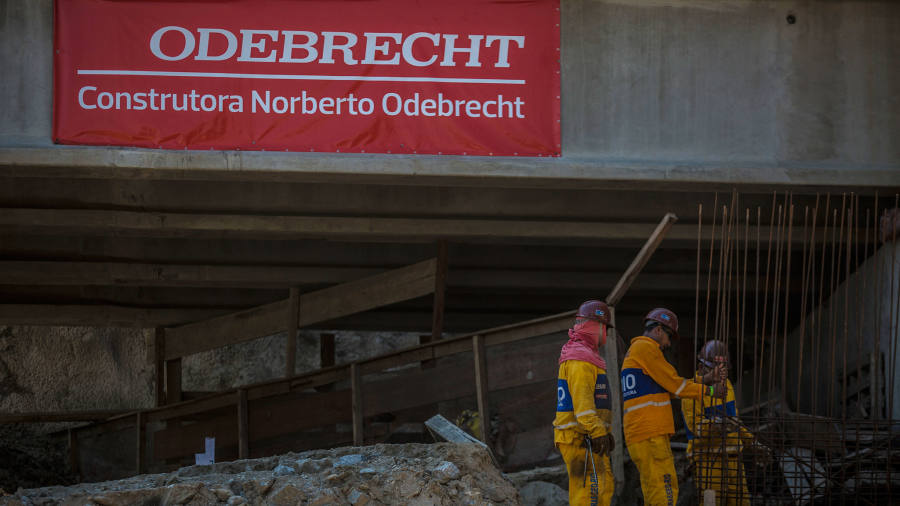Odebrecht scandal puts Latin America's leaders on watch