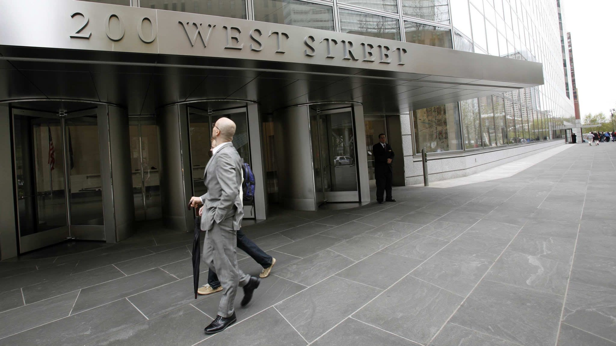 Goldman Sachs anoints record proportion of female partners