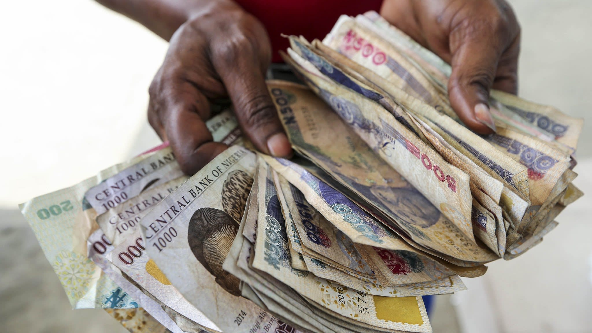 African Countries Should Demand Loans Are Made In Local Currencies