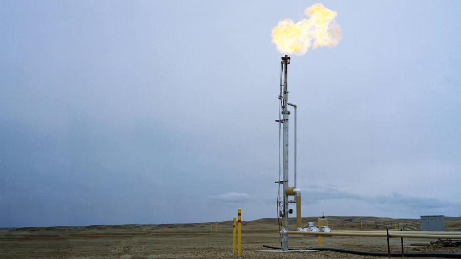 The US shale revolution
