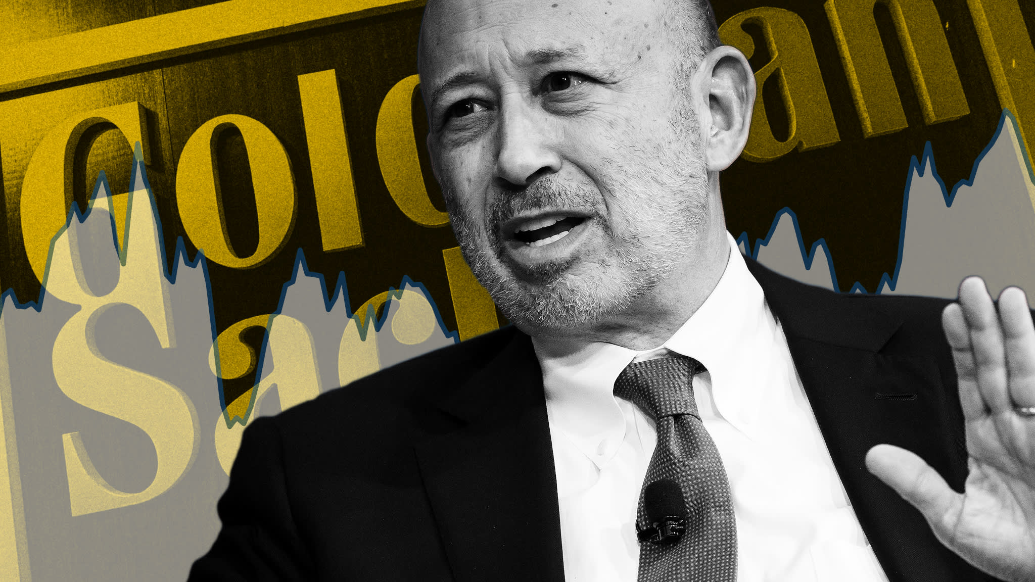 Goldman's cool crisis commander finally bows out