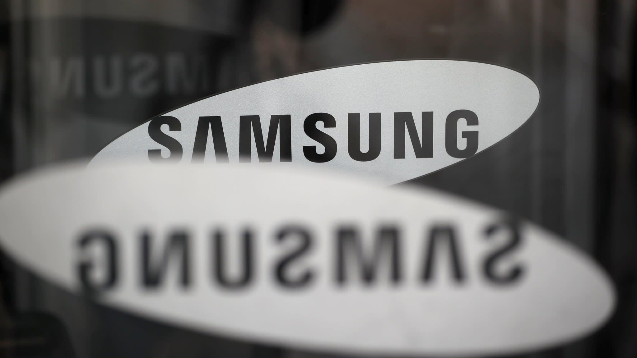 Samsung outlines $160bn investment plan to underpin profits