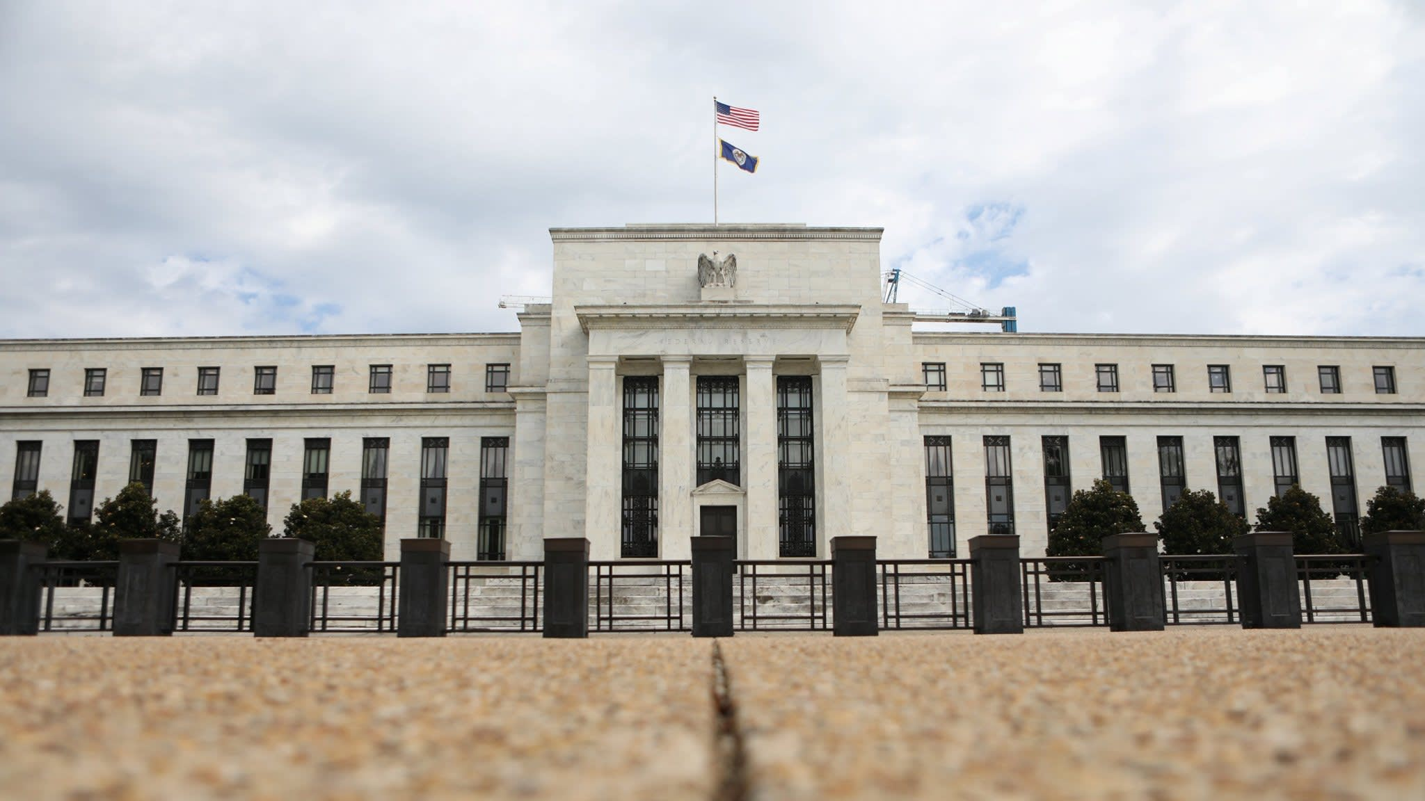 The Fed's balance sheet is (mostly) a red herring