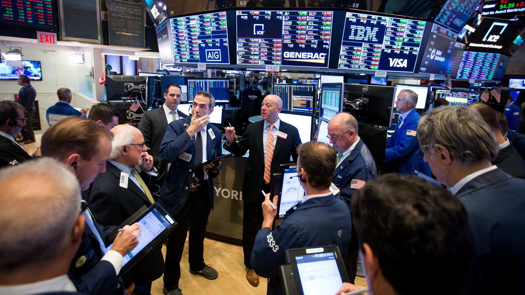Runaway US stock market prompts investors to look overseas