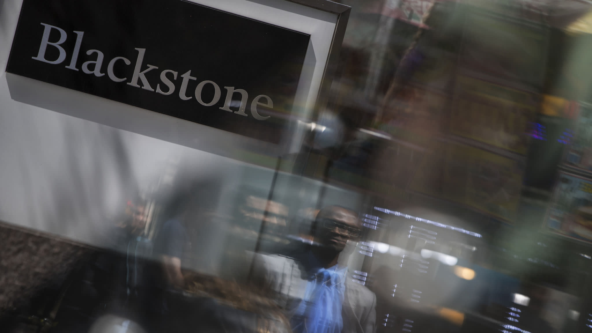 Blackstone garners record capital inflows in private equity boom