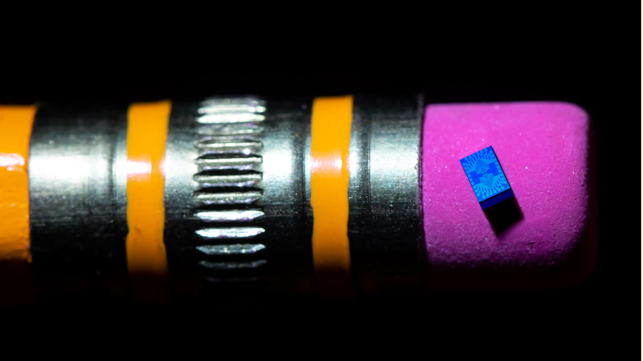 Quantum computing: the power to think outside the box