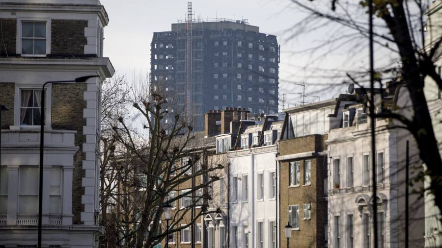 Post Grenfell Fire Safety Review Prompts Call For Culture Shift