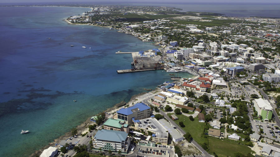 EU adds Cayman Islands to tax haven blacklist