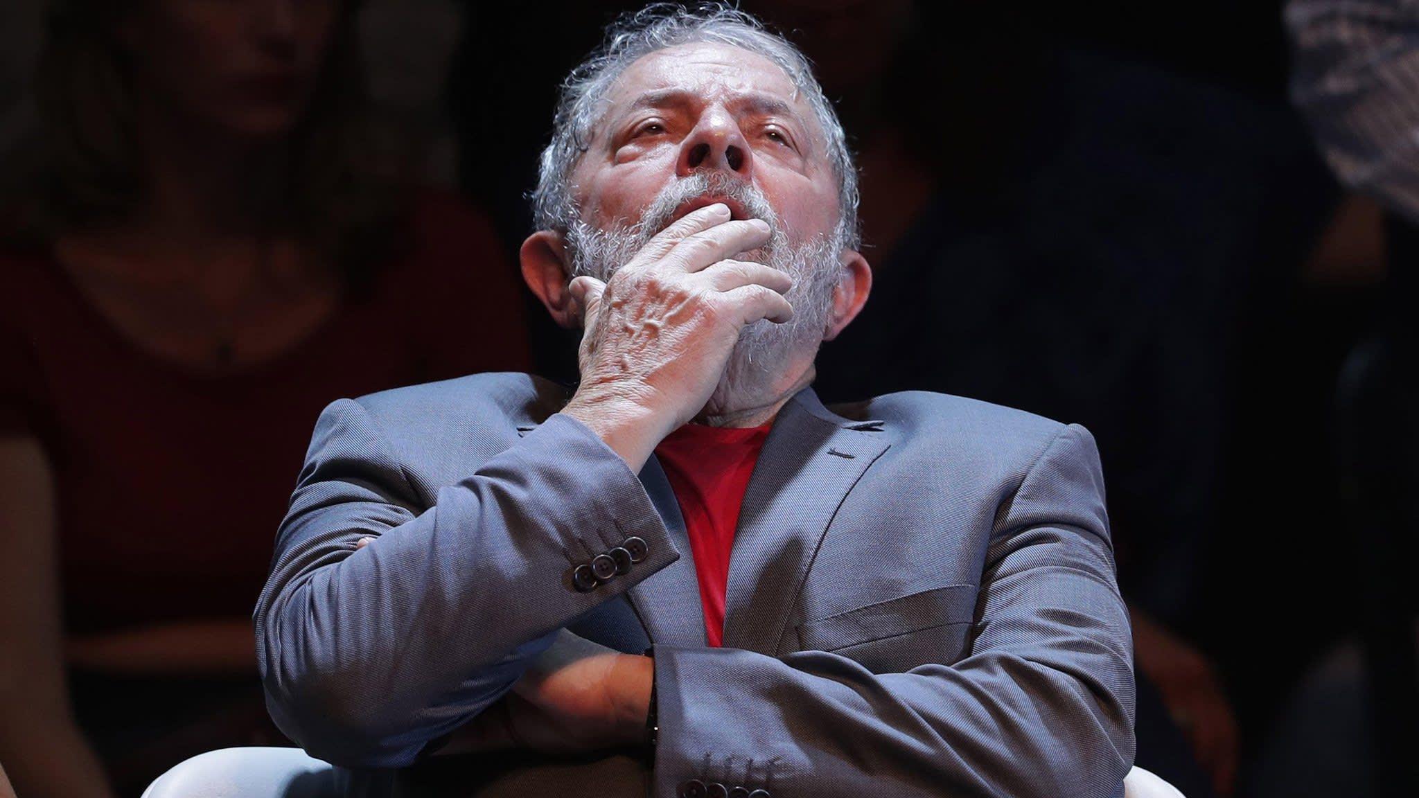 Lula da Silva's vision of Brazil is a dangerous fiction