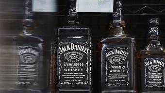 Jack Daniel\'s maker expects whiskey tariffs to weigh on 2020 ...