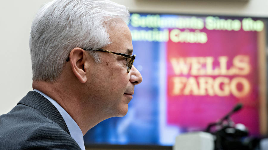 Wells Fargo asks Fed to lift cap on growth in wake of virus crisis