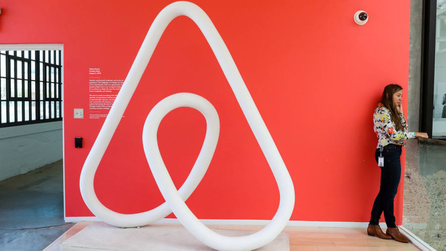Airbnb: finally, a tech listing that may not flop
