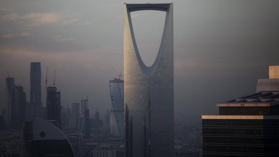 Saudi Arabia hopes to raise $13bn by year end from purge