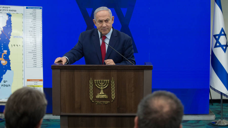 Israelis go to the polls, central banks set rates