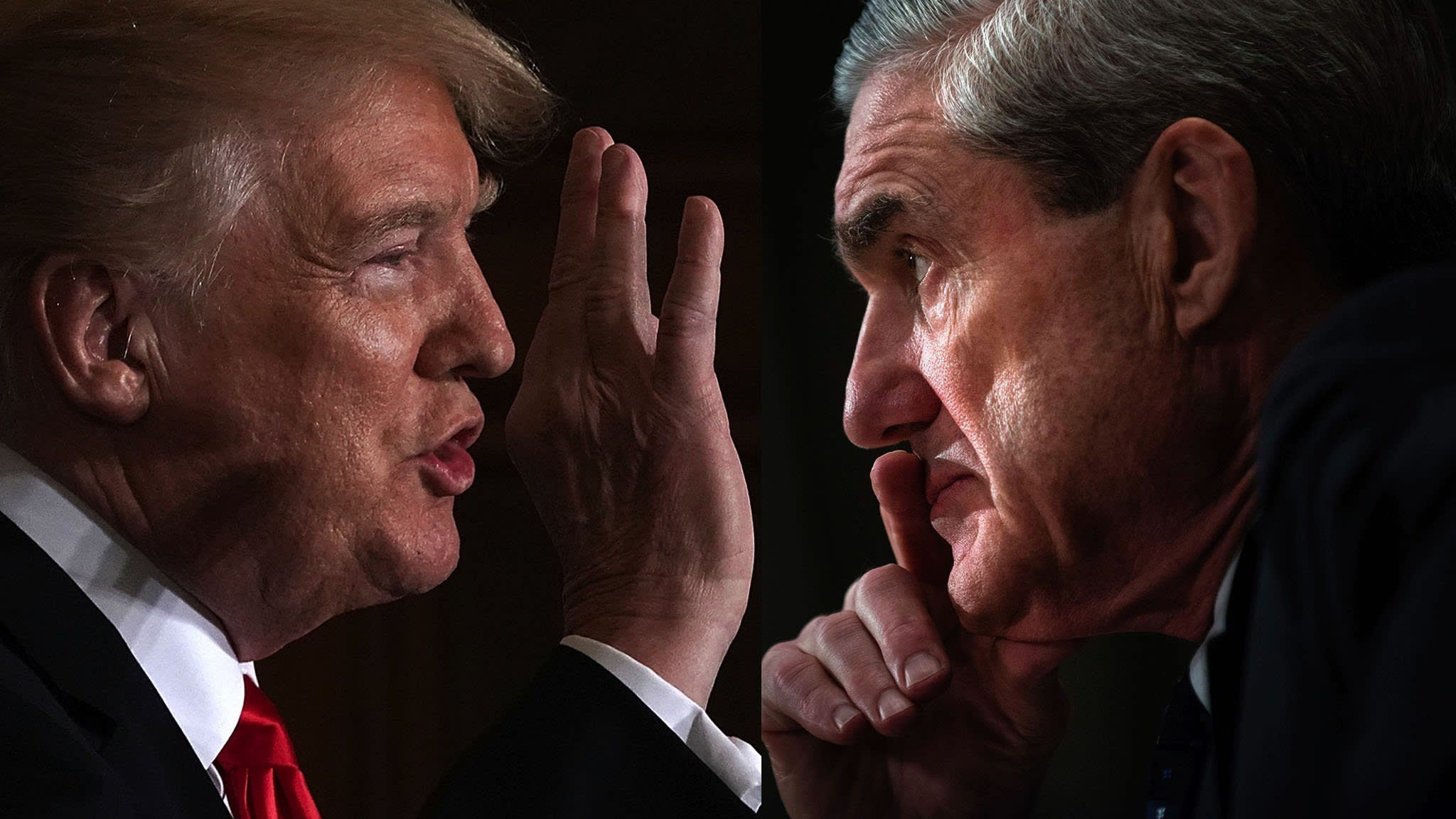 Trump team fails to lure top lawyers to aid in Mueller probe
