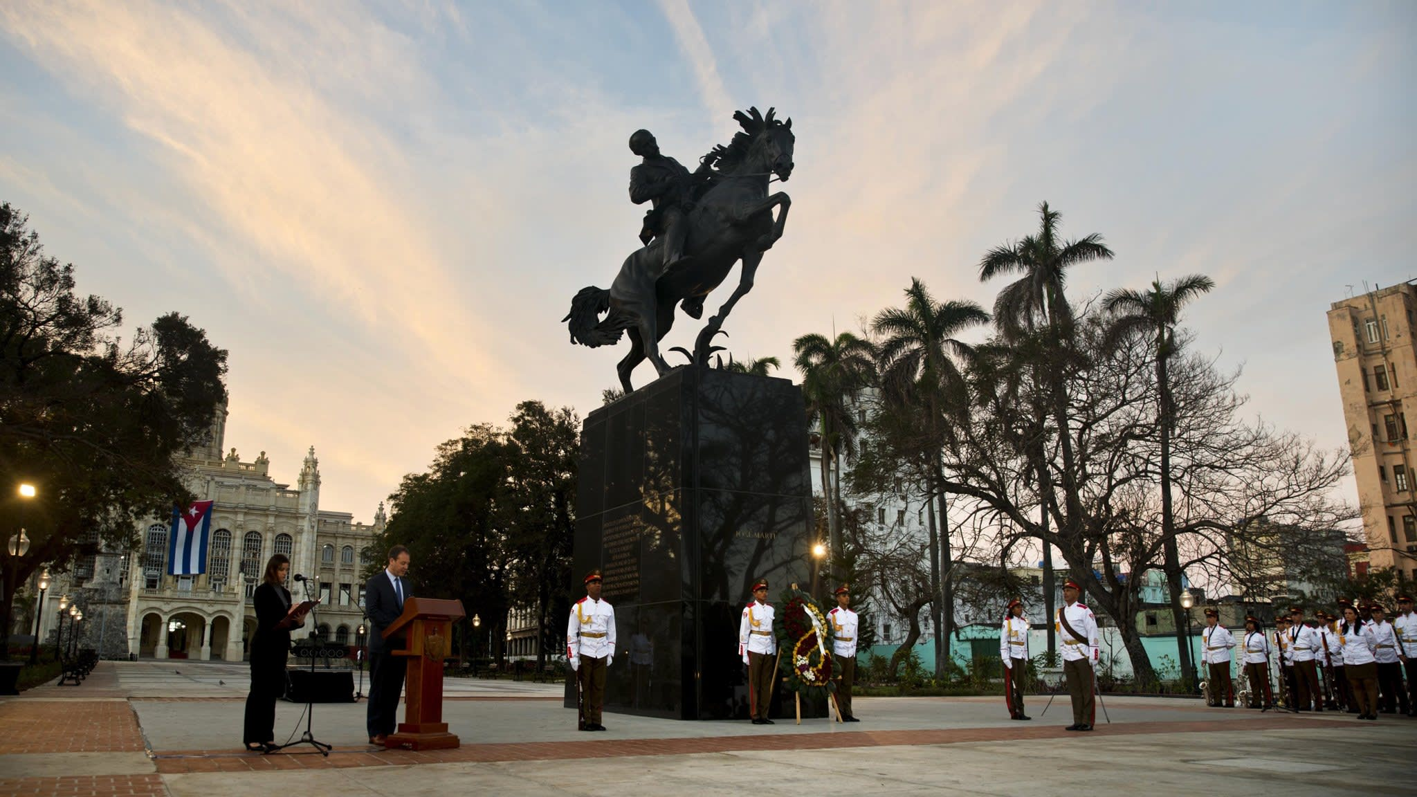 Cuba after the Castros: escaping a long shadow