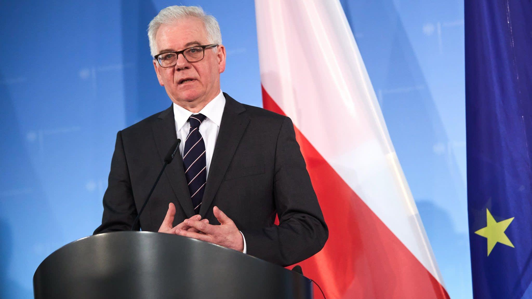 Poland refuses more concessions on judicial reform despite EU ire