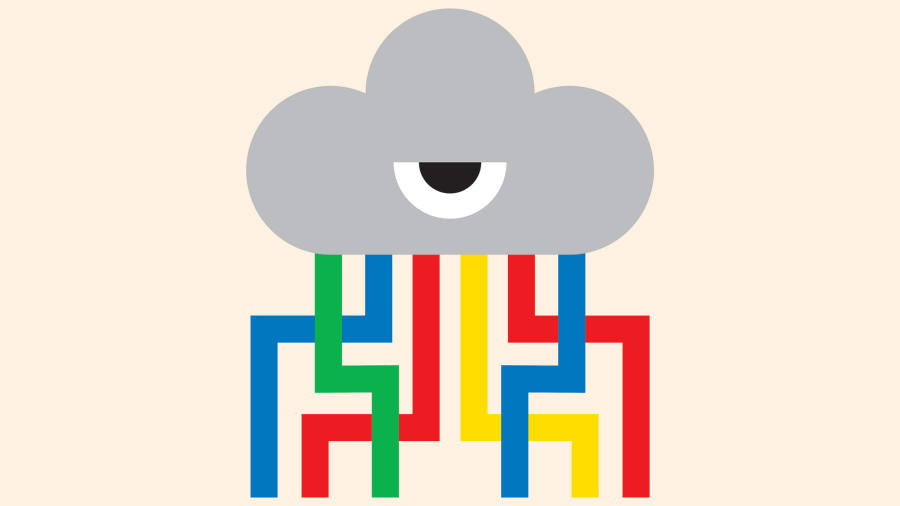 Tentacular: Douglas Coupland on Helvetica, clip art and the gangly beast that is the internet