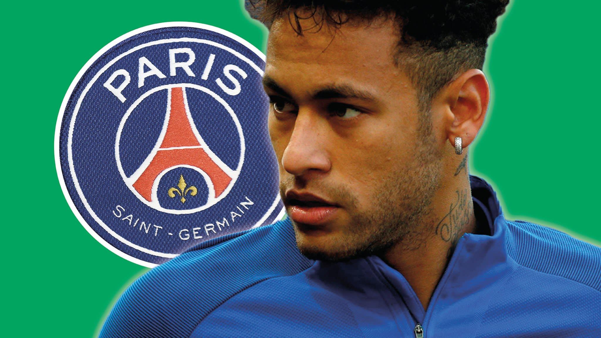 PSG 'overstated' sponsorships worth €200m, says Uefa probe
