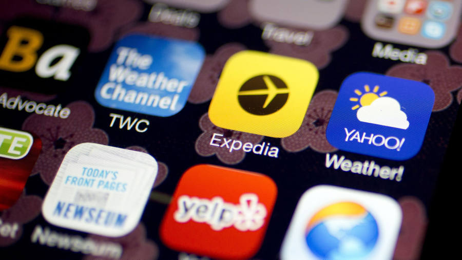 Expedia cuts 3,000 jobs in major restructuring