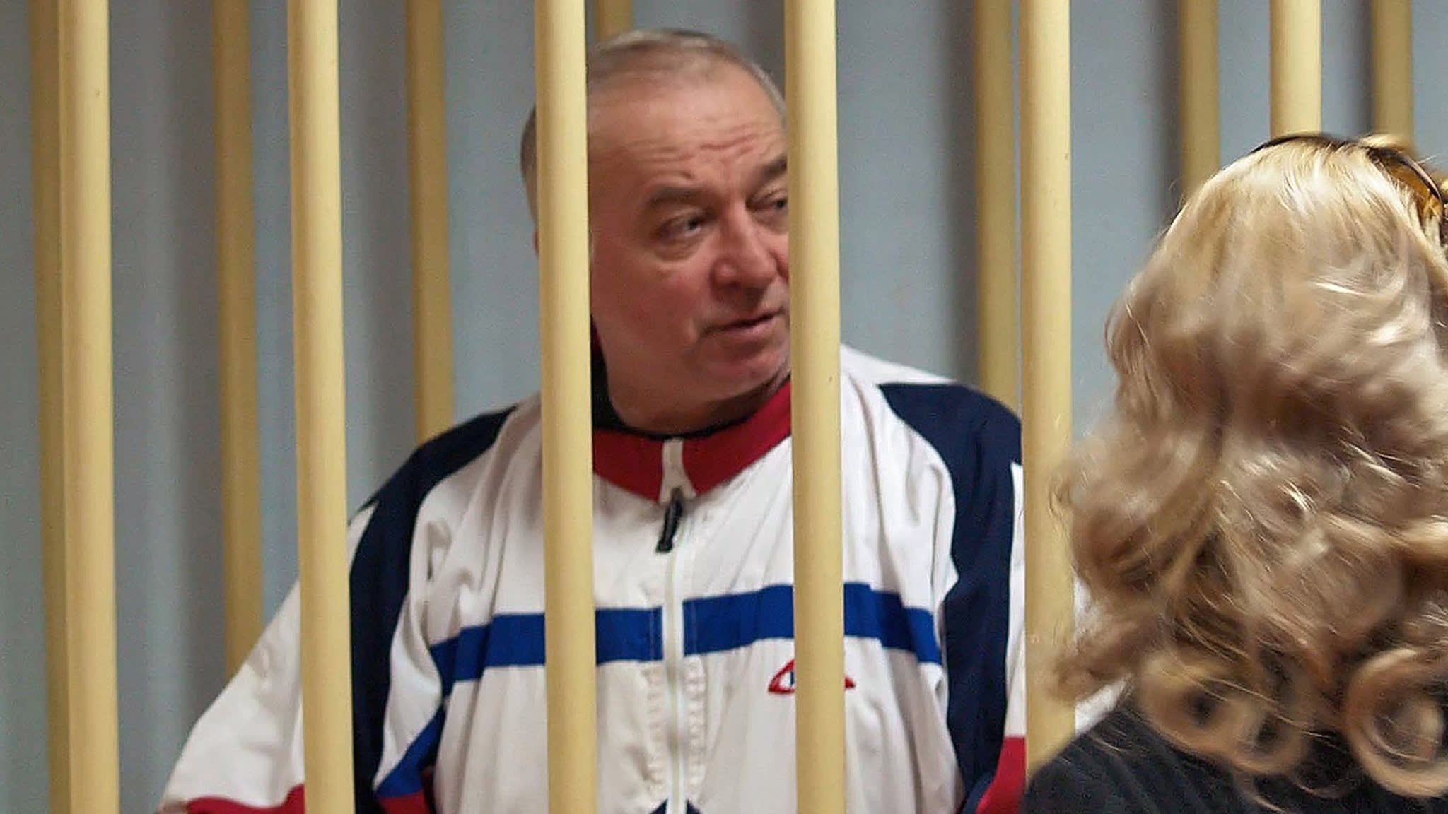 Nerve agent was used to poison former Russian spy