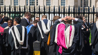 Cambridge university seeks to emulate US Ivy League