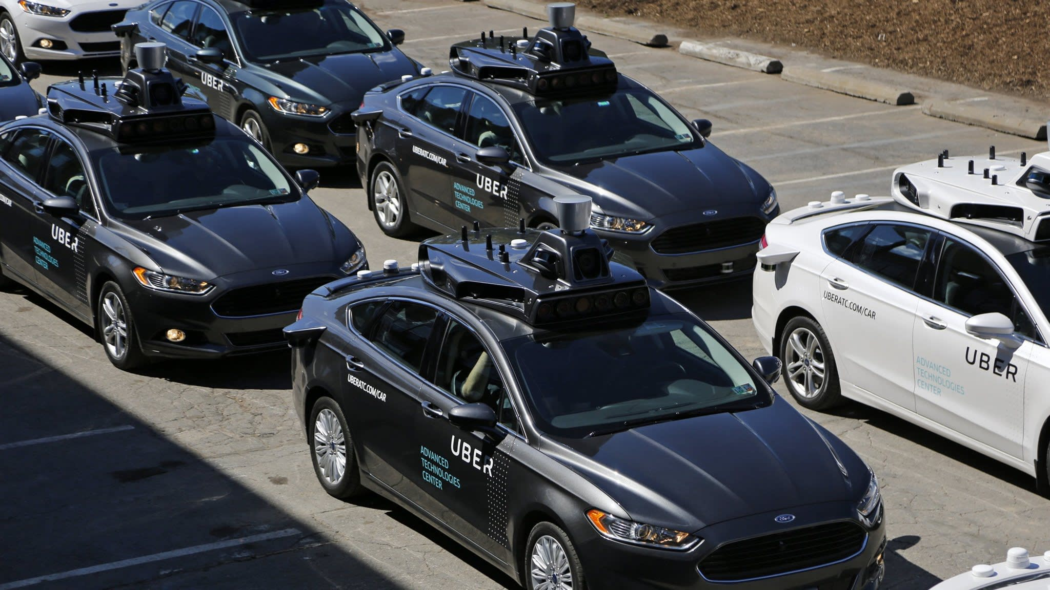 Uber eyes a smoother road after Waymo lawsuit settlement