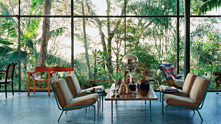 Surrealism To Ikea Inside The History Of Interior Design Financial Times