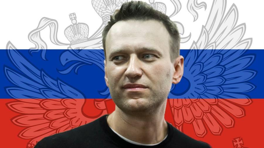 Alexei Navalny: a genuine alternative to Vladimir Putin ...