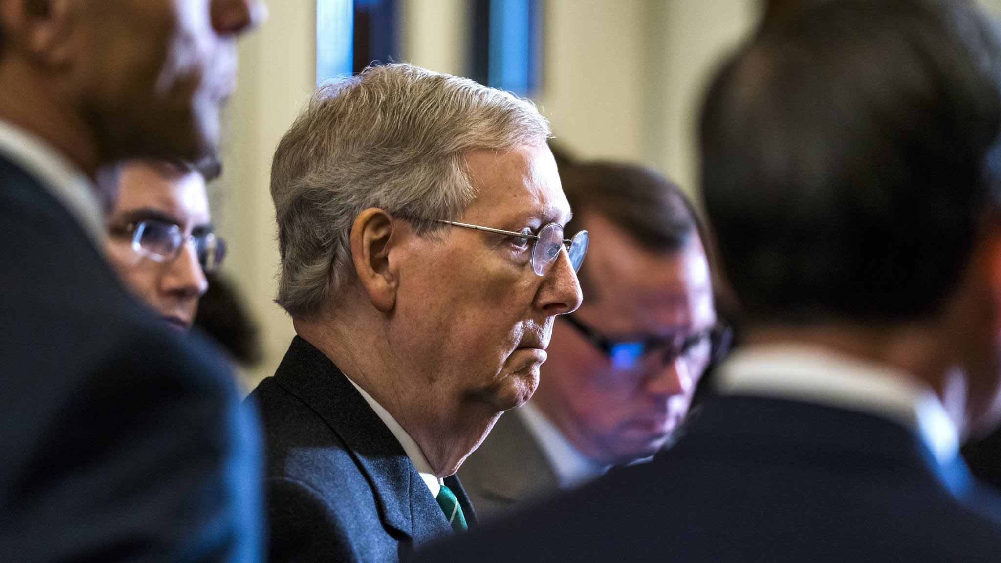 House Republicans push for more sweeping bank deregulation