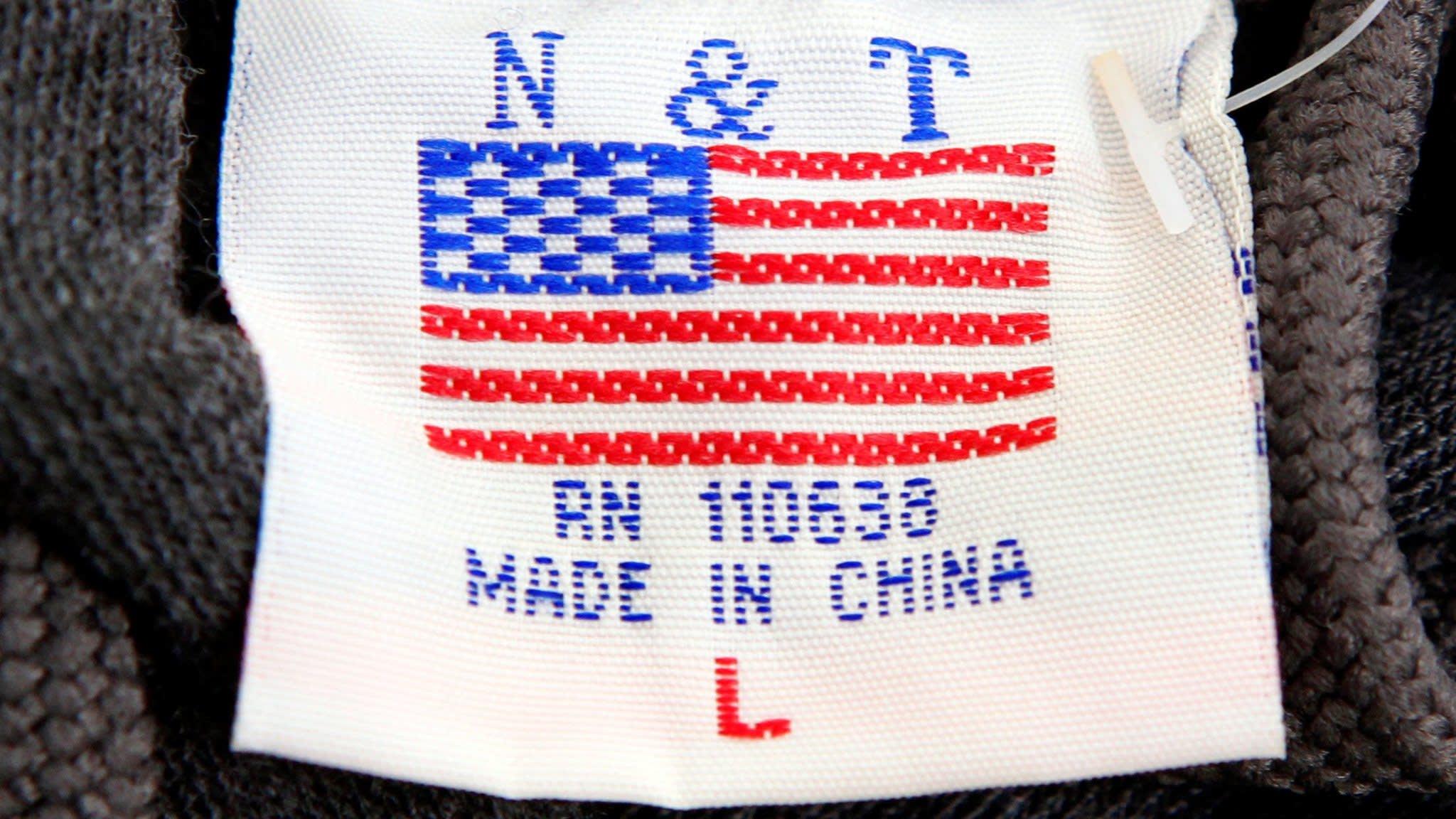 Trump threatens new tariffs on $267bn of Chinese goods