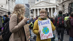 MBA students and employers demand 'profitable solutions for people and planet'