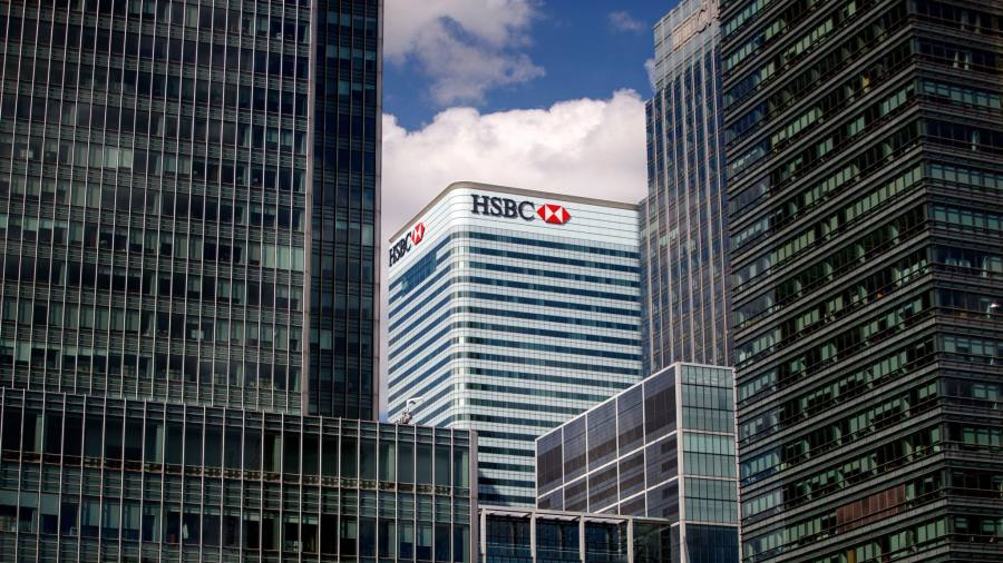 HSBC rocked by claim of investment bank's 'failure
