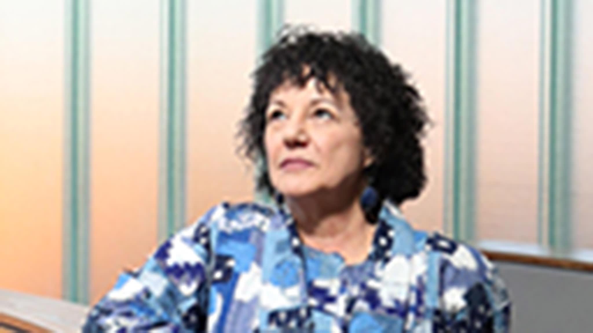 Freada Kapor Klein: Silicon Valley's diversity activist