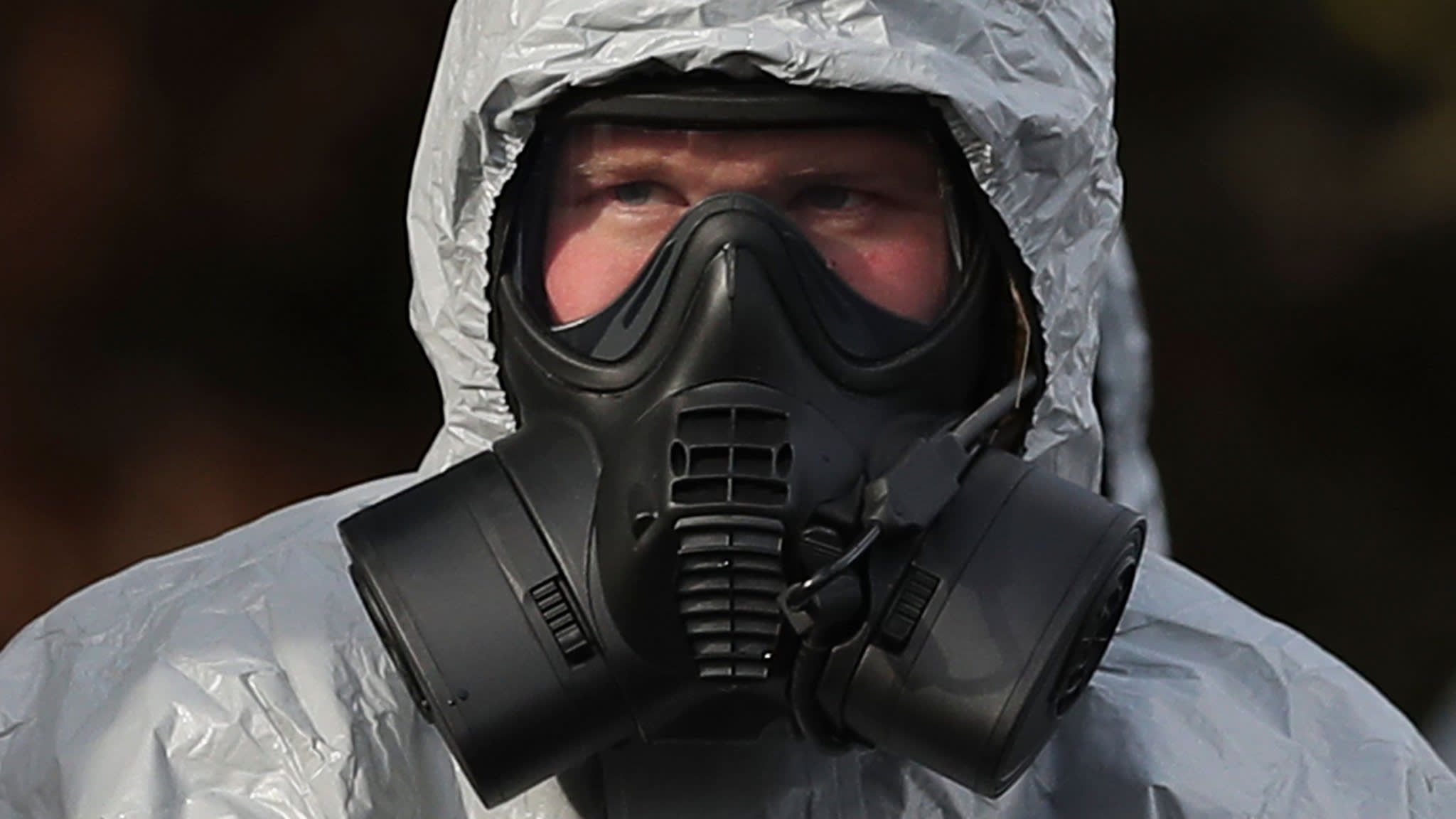 UK stance on Skripal attack supported by chemical weapons agency