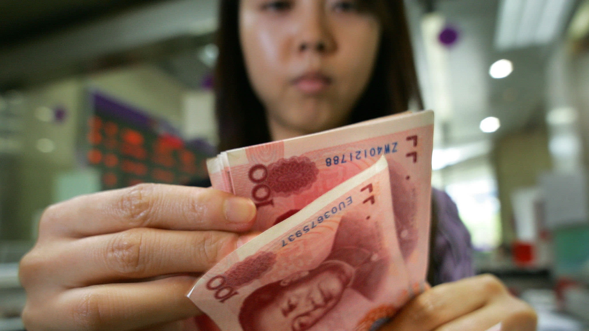 China's private sector struggles for funding as growth slows