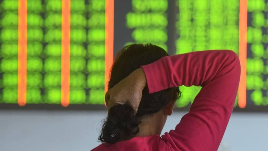 Global slowdown begins to look more troublesome