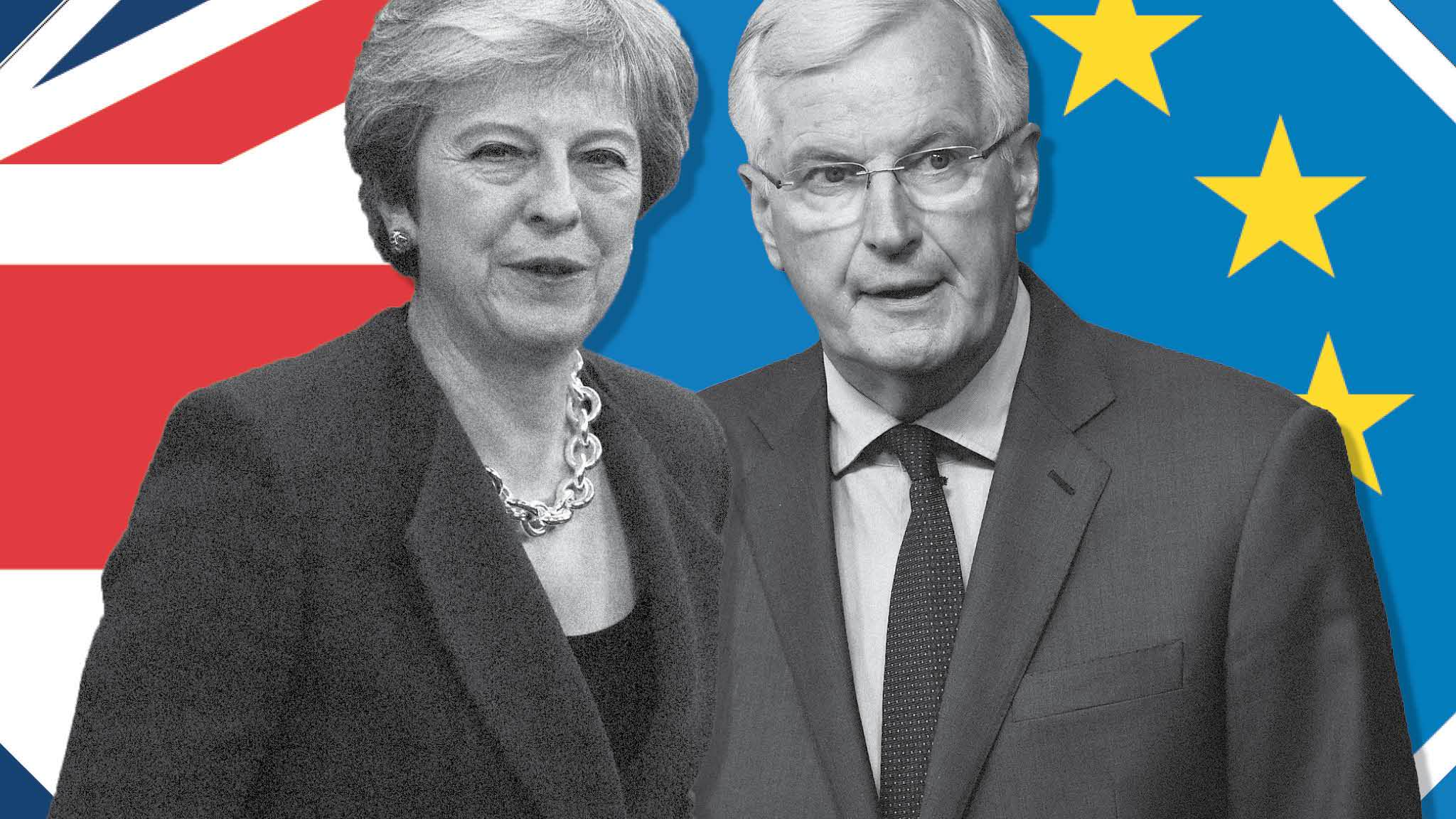 May's Brexit compromise comes with high price