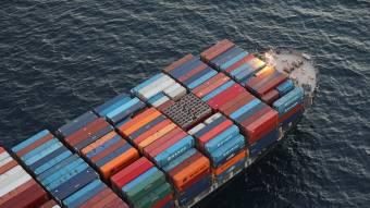 South Korea's biggest shipbuilder warns over US-China trade